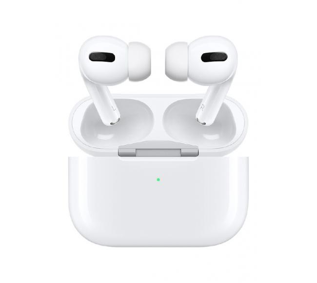 Беспроводные наушники Apple AirPods Pro White  (MWP22)