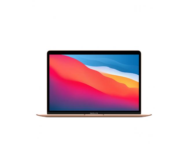 Ноутбук Apple MacBook Air 13 256GB 2020 M1 Gold (MGND3)