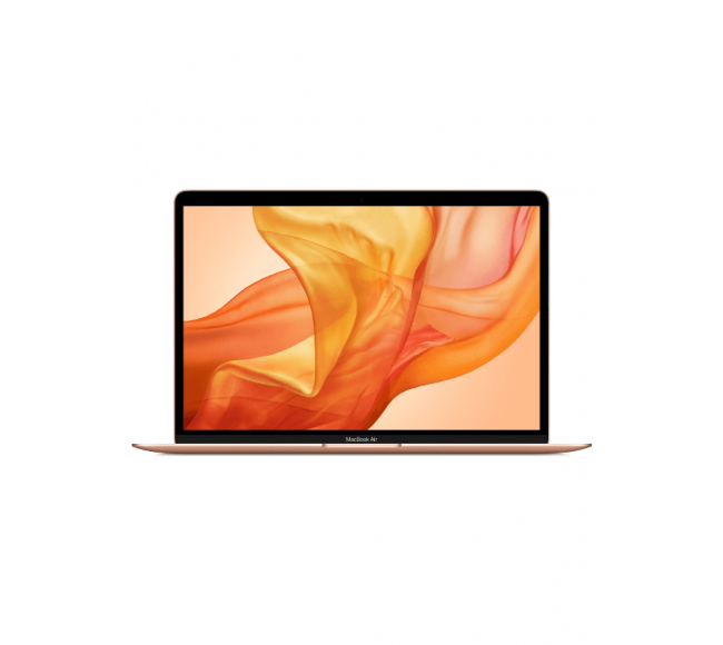 Ноутбук Apple MacBook Air 13 512GB 2020 Gold (MVH52)