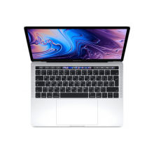 Ноутбук Apple MacBook Pro 13 8/128GB 2019 Silver (MUHQ2)