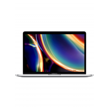 Ноутбук Apple MacBook Pro 13 16/1TB A2251 2020 Silver (MWP82)