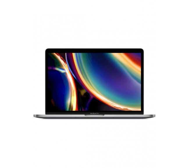Ноутбук Apple MacBook Pro 13 16/512GB A2251 2020 Space Grey (MWP42)