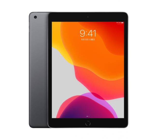 Apple iPad 7th 10.2 2019 Wi-Fi 32GB Space Gray (MW742)