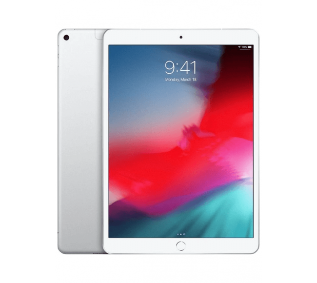 Apple iPad Air 10.5 2019 Wi-Fi 64GB Silver (MUUK2)