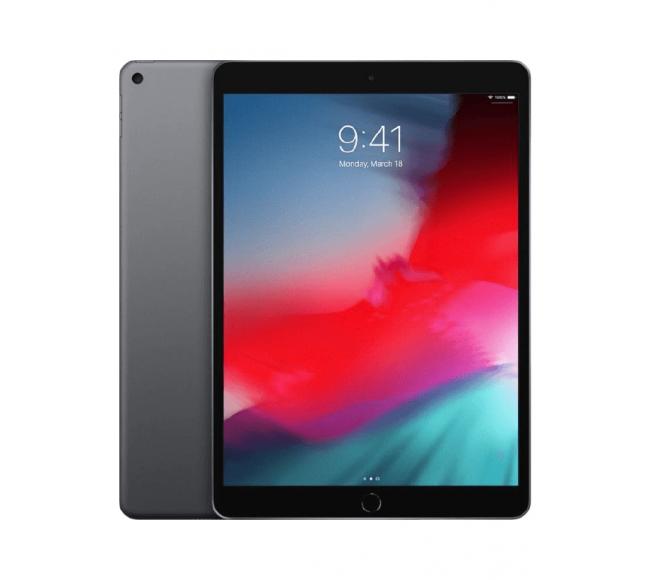 Apple iPad mini5 2019 Wi-Fi 64GB Space Grey (MUQW2)