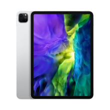 Apple iPad Pro 11 2020 Wi‑Fi 128GB Silver (MY252)