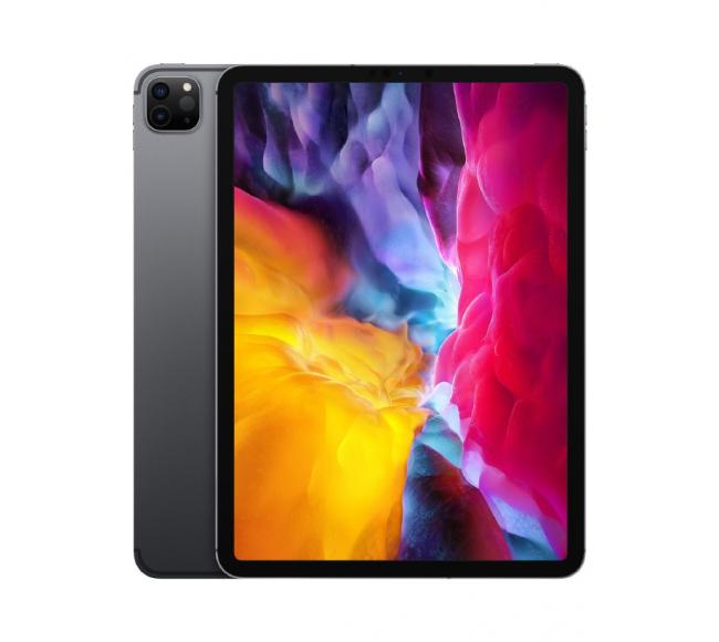 Apple iPad Pro 11 2020 Wi‑Fi 128GB Space Grey (MY232)