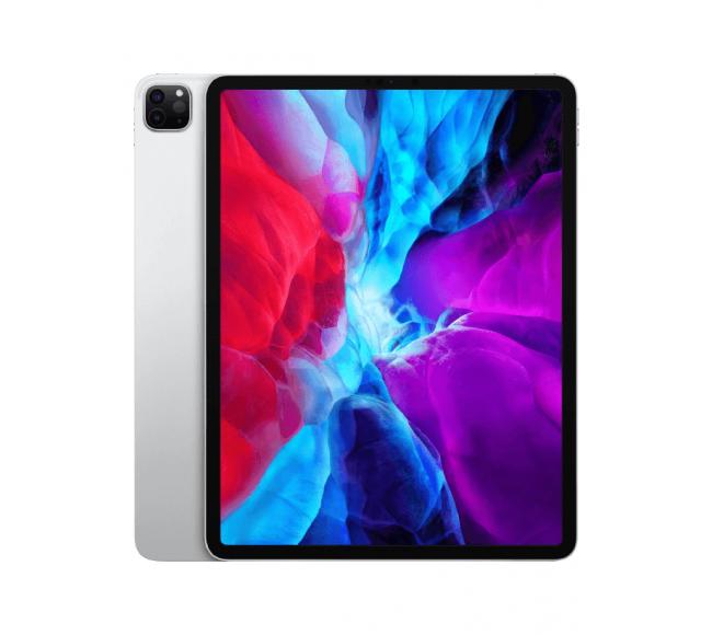 Apple iPad Pro 12.9 2020 Wi‑Fi 128GB Silver (MY2J2)