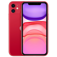 Apple iPhone 11 256GB (PRODUCT) RED (MWM92)