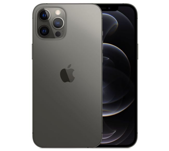 Apple iPhone 12 Pro 128GB Graphite (MGMK3)