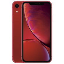 Apple iPhone XR 64GB Red (MRY62)