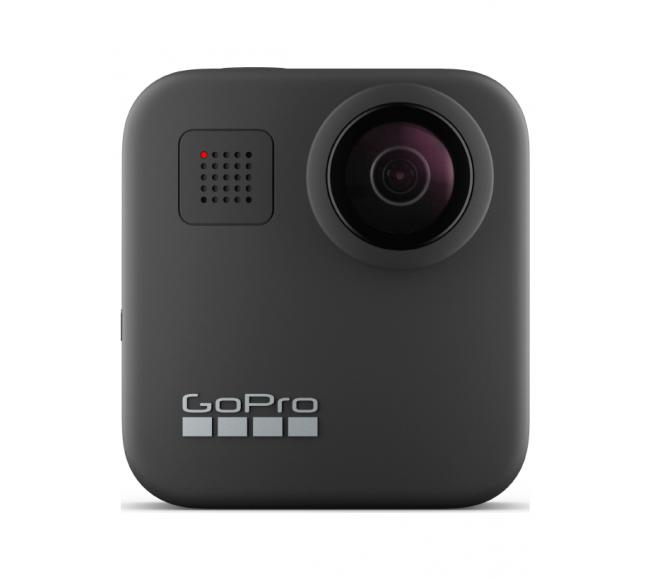 GoPro MAX Black (CHDHZ-201-FW)