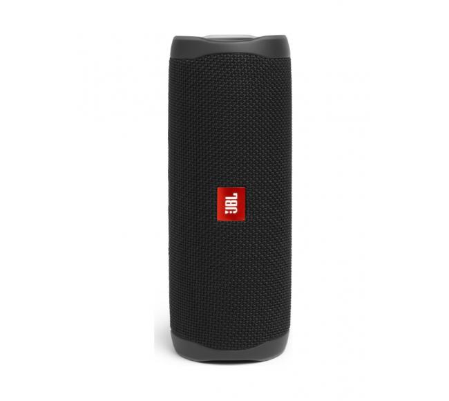 JBL Flip 5 (JBLFLIP5BLK) Black Matte