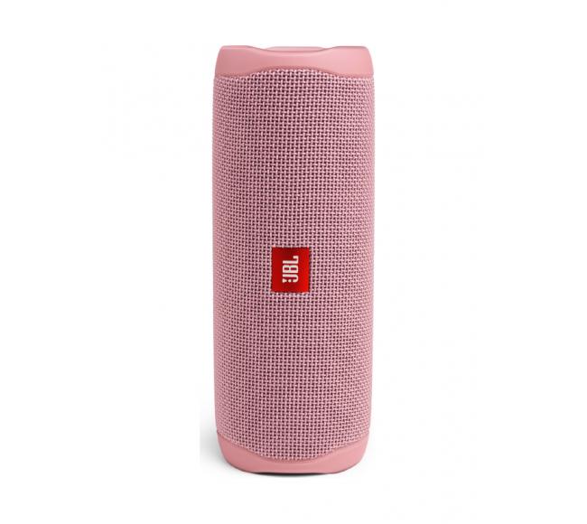 JBL Flip 5 (JBLFLIP5PINK) Pink